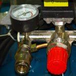 Компрессора поршневые воздушные - ТО, ремонт, запасные части для компрессоров