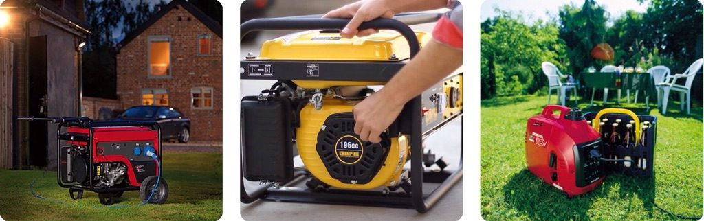 срочный ремонт генератора