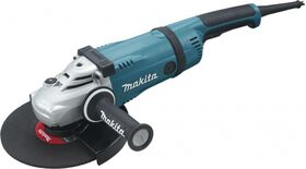 Углошлифовальная машина Makita GA9040SF01, 2600 Вт, d