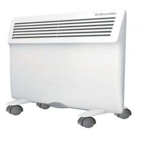 аренда,прокат электрических конвекторов Electrolux 2000EFR